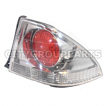 LEXUS IS200 IS300 MODELS FROM 1999 TO 2005 DRIVER SIDE REAR LAMP LIGHT CLEAR